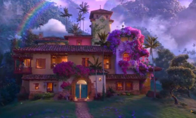 Colombia, protagonista de la nueva película de Disney