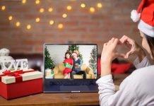 ¿Cómo organizar una fiesta virtual de fin de año?