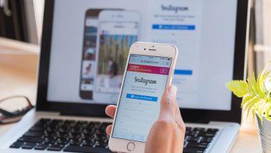 ¿Cómo subir fotos desde el pc a Instagram?