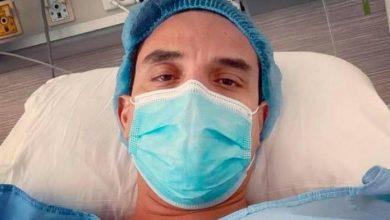 Esta es la razón de la hospitalización de Silvestre Dangond