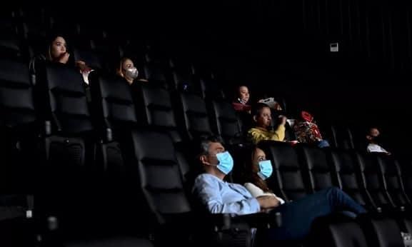 Estrenos de cine en Montería