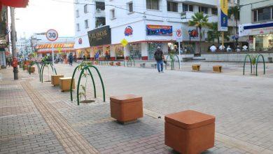 La Cra 2da en Montería quedará peatonal del 7 al 24 de diciembre