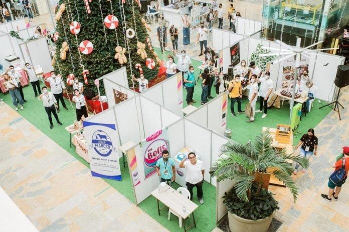 La Feria de emprendimiento 'Montería Conecta' fue todo un éxito