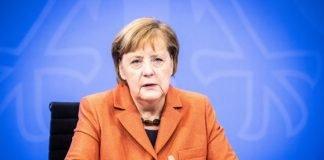 Las drásticas medidas de Alemania para Navidad y Fin de año