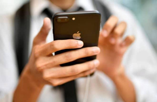 Los iPhone que no tendrían la actualización iOS 15