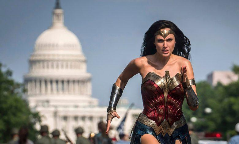 Mañana se estrena 'Mujer Maravilla 1984', horarios en Montería