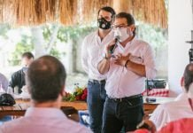 Minagricultura y productores de Córdoba lanzan iniciativa 'Maíz País'