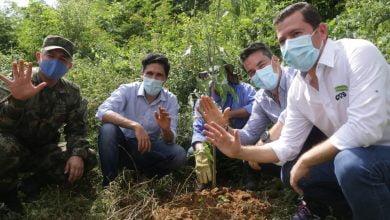Montería ingresó al Programa de Biodiverciudades de MinAmbiente
