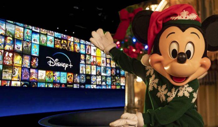 Películas clásicas de Navidad disponibles en Disney+