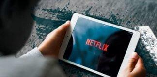 Películas estreno de Netflix en diciembre