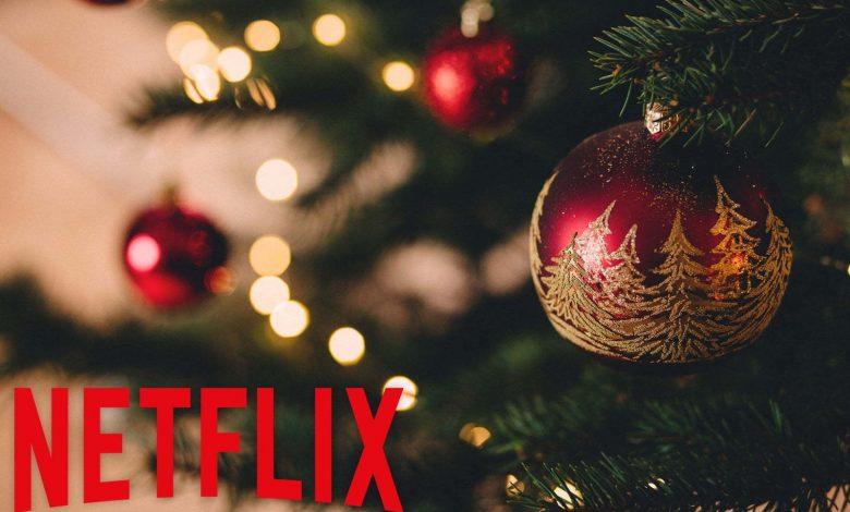 Películas navideñas en Netflix