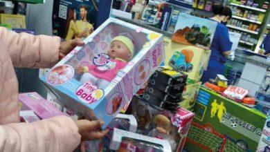 Recomendaciones a la hora de comprar juguetes para esta Navidad