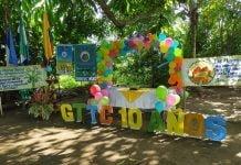Se conmemoran 10 años del GTT en Córdoba