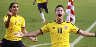 Se filtra la nueva camiseta de la Selección Colombia