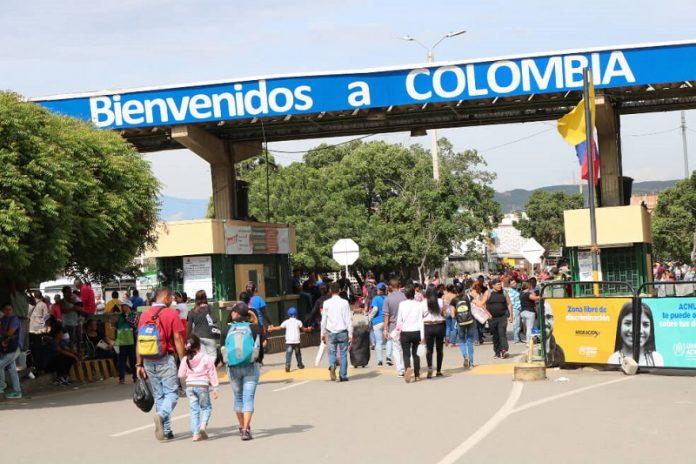 Venezolanos en Colombia podrán renovar su Permiso de Permanencia