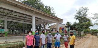 Búsqueda de estudiantes en la zona rural y urbana de Montería