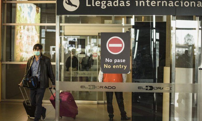 Ciudades en Colombia a las que Reino Unido recomienda no viajar