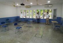 Colegios de Montería siguen preparándose para la alternancia educativa