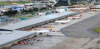 Colombia suspende vuelos provenientes de Brasil