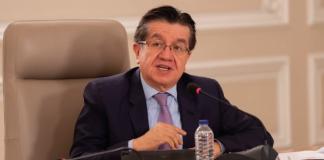 Colombia tiene la lista de personas que serán vacunadas contra el Covid