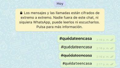 ¿Cómo enviar mensajes de WhatsApp en negrita, cursiva o tachado?