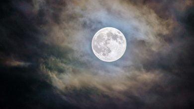 ¿Cómo ver mañana la 'Luna de lobo' en Colombia?