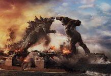 Tráiler de 'Godzilla vs. Kong' y fecha de estreno