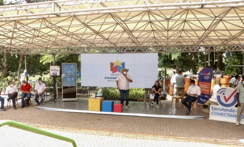 Córdoba avanza en materia de conectividad con MinTic
