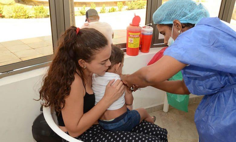 Córdoba se une a la Primera Jornada de Vacunación Nacional
