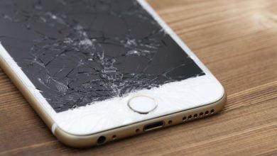 Crean aceite de linaza para reparar pantallas quebradas de celular