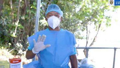 Definida ruta y proceso de vacunación del Covid19 en Colombia