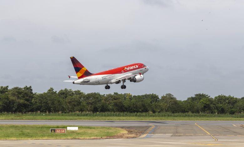 Desde mañana Avianca retoma ruta Medellín -Montería – Medellín