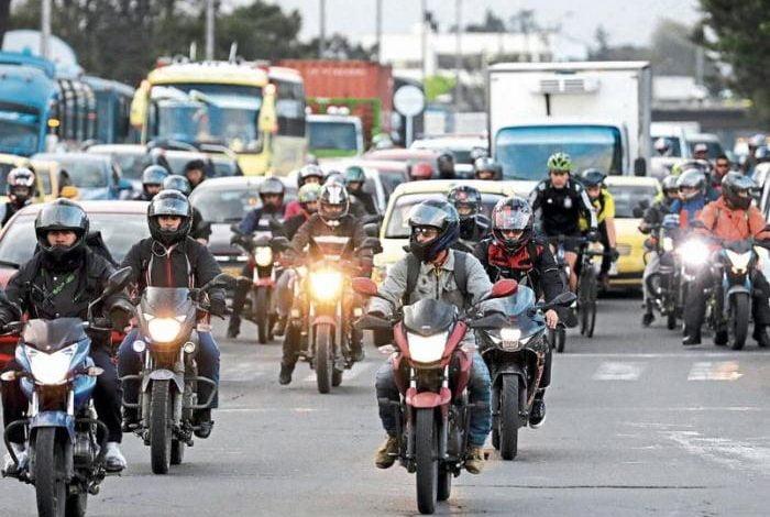 Empieza a regir nueva reglamentación para uso de cascos en Colombia