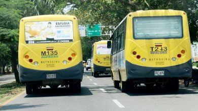 Empresas de transporte público en Montería retoman actividades