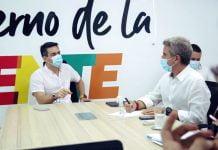 """Establecen agenda del programa """"Montería Biodiverciudad"""""""
