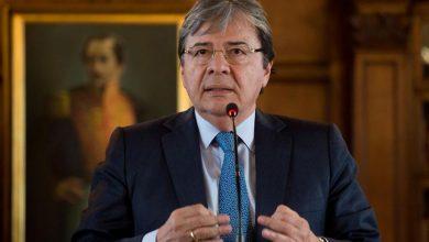 Fallece el Ministro de Defensa, Carlos Holmes Trujillo