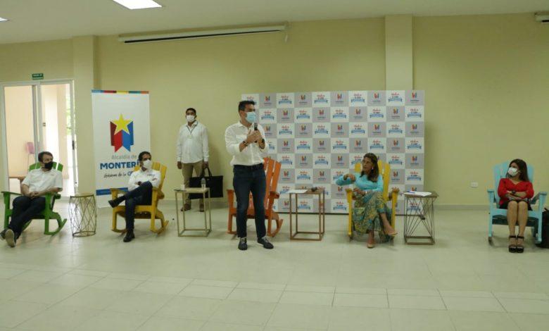 Lanzan Programa de Reactivación para Informales en Montería