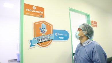 Montería tiene listo cuarto frío para almacenamiento de vacunas
