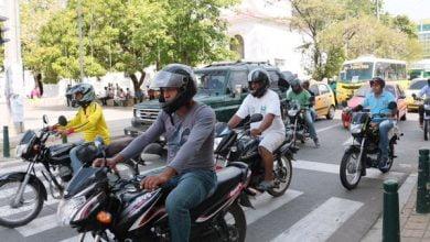 Nuevas medidas para el uso correcto del casco para motociclistas