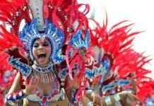 Programación del Carnaval de Barranquilla 2021