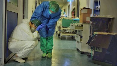 Proponen que personas que vayan a fiestas ayuden en los hospitales