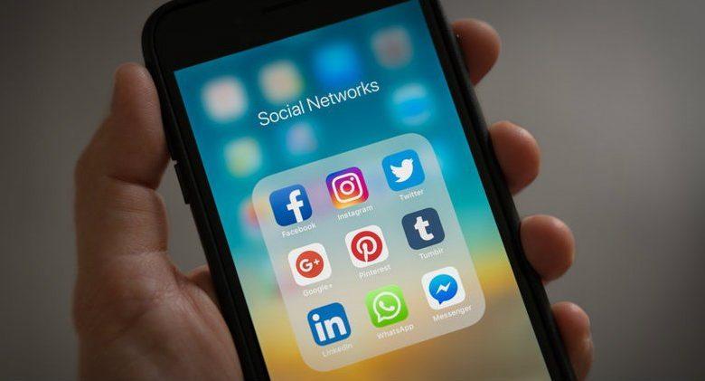 ¿Qué aplicaciones tienen más información de sus usuarios?