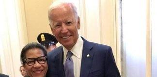 Sazón cordobés en la Casa Blanca