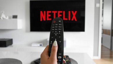 Series estreno de Netflix para febrero