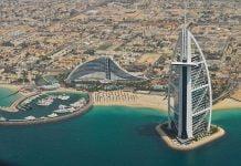 Vacaciones de lujo a Dubai incluyen vacuna contra Covid19