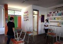 Varios colegios de Montería no están preparados para alternancia