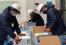 1242 dosis de la vacuna Pfizer llegarán a Montería