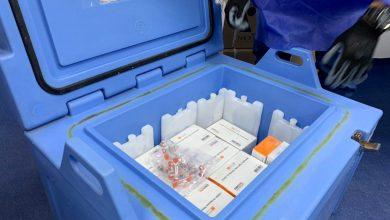 Con 900 dosis iniciará vacunación para mayores de 80 en Montería