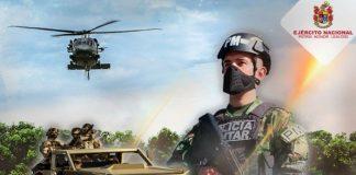Convocatoria para jóvenes que quieren definir su situación militar