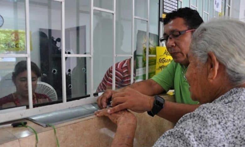 Cronograma de pagos del programa Colombia Mayor en Montería